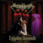 Evangelivm Nekromantia (CD)