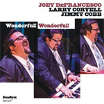 Wonderful! Wonderful! (CD)
