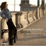 Soul Shadows (CD)