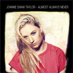 Almost Always Never (CD)