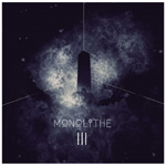 Produktbilde for Monolithe III (CD)