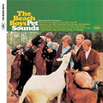 Pet Sounds (Mono & Stereo) (Remastered) (CD)