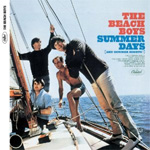 Summer Days (And Summer Nights!!) (Mono & Stereo) (Remastered) (CD)