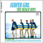 Surfer Girl (Mono & Stereo) (Remastered) (CD)
