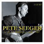 Live At Mandel Hall 1957 (2CD)