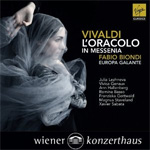 Vivaldi: Oracolo In Messina - Limited Edition (2CD)