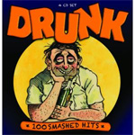Drunk - 100 Smashed Hits (4CD)