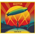 Celebration Day - Deluxe Edition (2CD+Blu-ray+DVD)