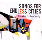 Songs For Endless Cities Vol. 1 (CD)