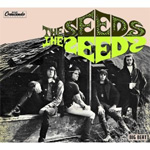The Seeds (CD)