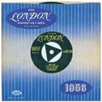 The London American Label Year By Year -1956 (CD)