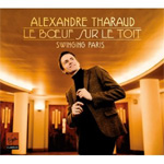 Le Boeuf Sur Le Toit - Swinging Paris (CD)