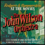 Rodgers & Hammerstein At The Movies (CD)