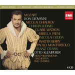 Mozart: Don Giovanni - Special Edition (4CD)