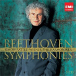 Beethoven: Complete Symphonies (5CD)