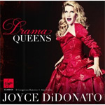 Joyce DiDonato - Drama Queens (CD)