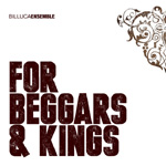 For Beggars And Kings (CD)