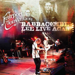 Babbacombe Lee Live Again (CD)