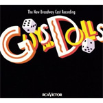 Guys And Dolls - 1992 Revival Cast (CD)