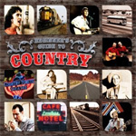 Beginner's Guide To Country (3CD)