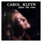 Takin' The Time (CD)