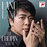 Lang Lang - The Chopin Album (CD)