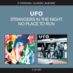 Strangers In The Night / No Place To Run (2CD)