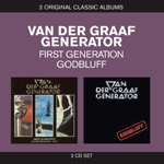 First Generation / Godbluff (2CD)