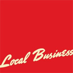 Local Business (CD)