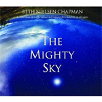 The Mighty Sky (CD)