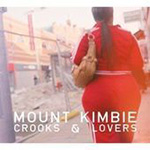 Crooks & Lovers (CD)