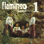 Flamingokvintetten 1 (CD)