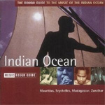 The Rough Guide To The Music Of The Indian Ocean (CD)