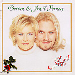 Bettan & Jan Werners Jul (CD)