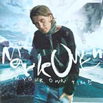 In Your Own Time (CD)