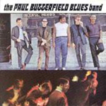 The Paul Butterfield Blues Band (CD)