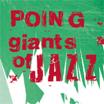 Giants Of Jazz (CD)