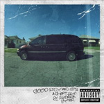 good kid, m.A.A.d city - Deluxe Edition (2CD)