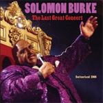 The Last Great Concert (2CD)