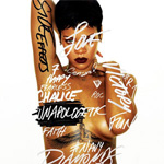 Produktbilde for Unapologetic - Deluxe Edition (m/DVD) (USA-import) (CD)