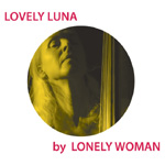 Lovely Luna (CD)
