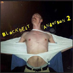 Blackbelt Andersen 2 (CD)