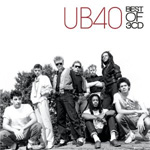 Best Of UB40 (3CD)
