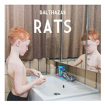 Produktbilde for Rats (CD)