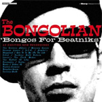 Bongos For Beatniks (CD)