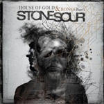 House Of Gold And Bones Part 1 (CD)