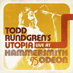 Live At Hammersmith Odeon 75 (CD)