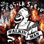 Walkin' Man': The Best Of Seasick Steve (CD)