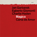 Magico (Carta de Amor) (2CD)