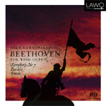 Beethoven: For Wind Octet (CD)